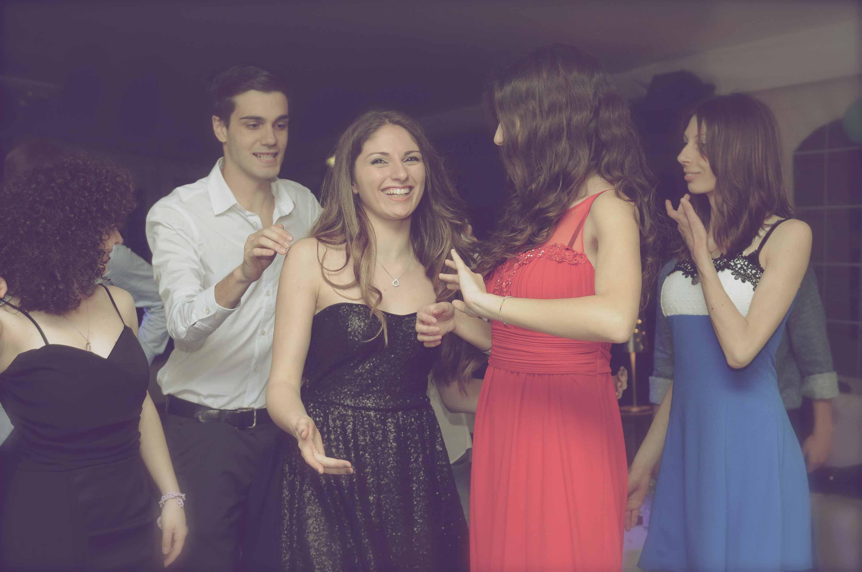 foto festa di compleanno 18 anni Federica