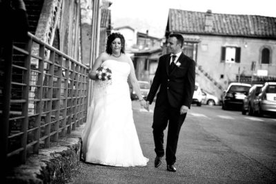 foto matrimonio alessandra alessio