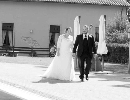 Matrimonio di Daniela e Stefano