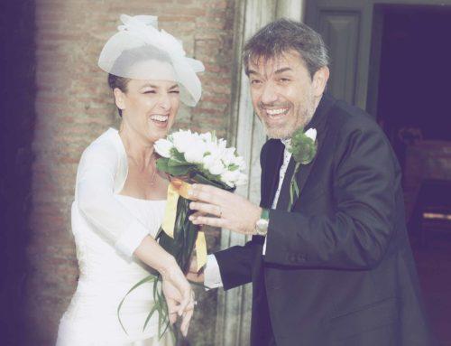 Matrimonio di Monica e Paolo