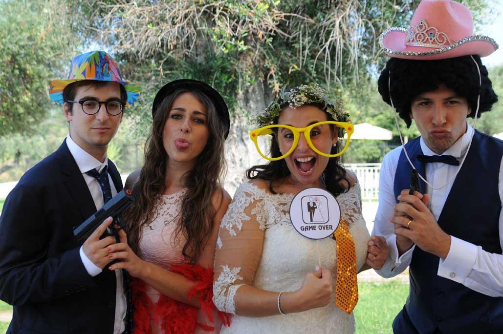 01 - Matrimonio Francesca e Sebastiano - Fabrizio Musolino Fotografo Photobooth