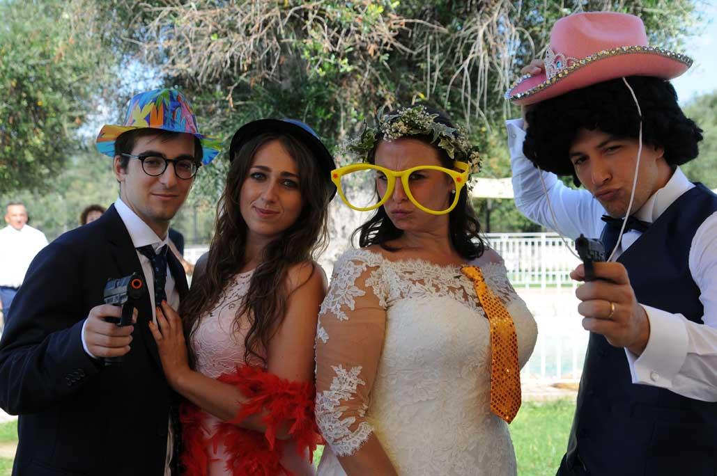 02 - Matrimonio Francesca e Sebastiano - Fabrizio Musolino Fotografo Photobooth