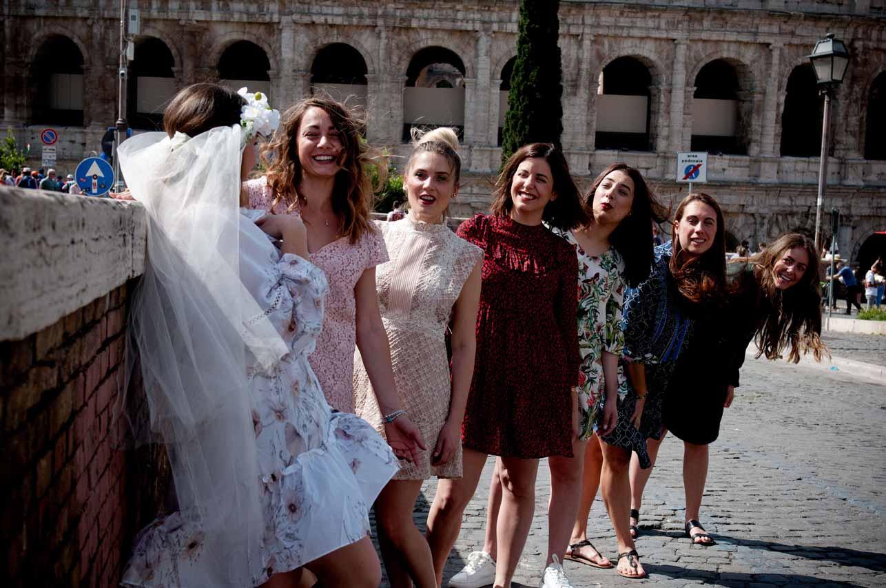 03 - Fotografo Addii al nubilato e celibato a Roma - Fabrizio Musolino Fotografo