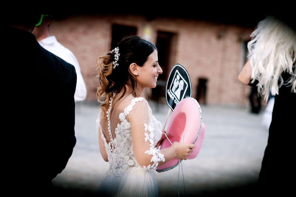03 - Matrimonio a Roma - Michela e Simone - Fabrizio Musolino Fotografo Reportage