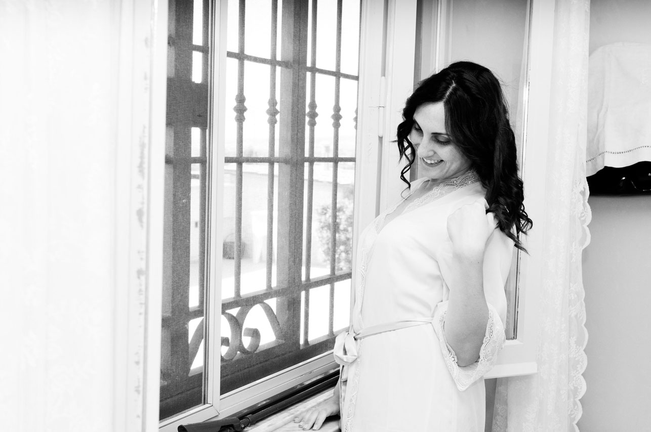 03 - Preparazione Sposa - Fabrizio Musolino Fotografo Reportage