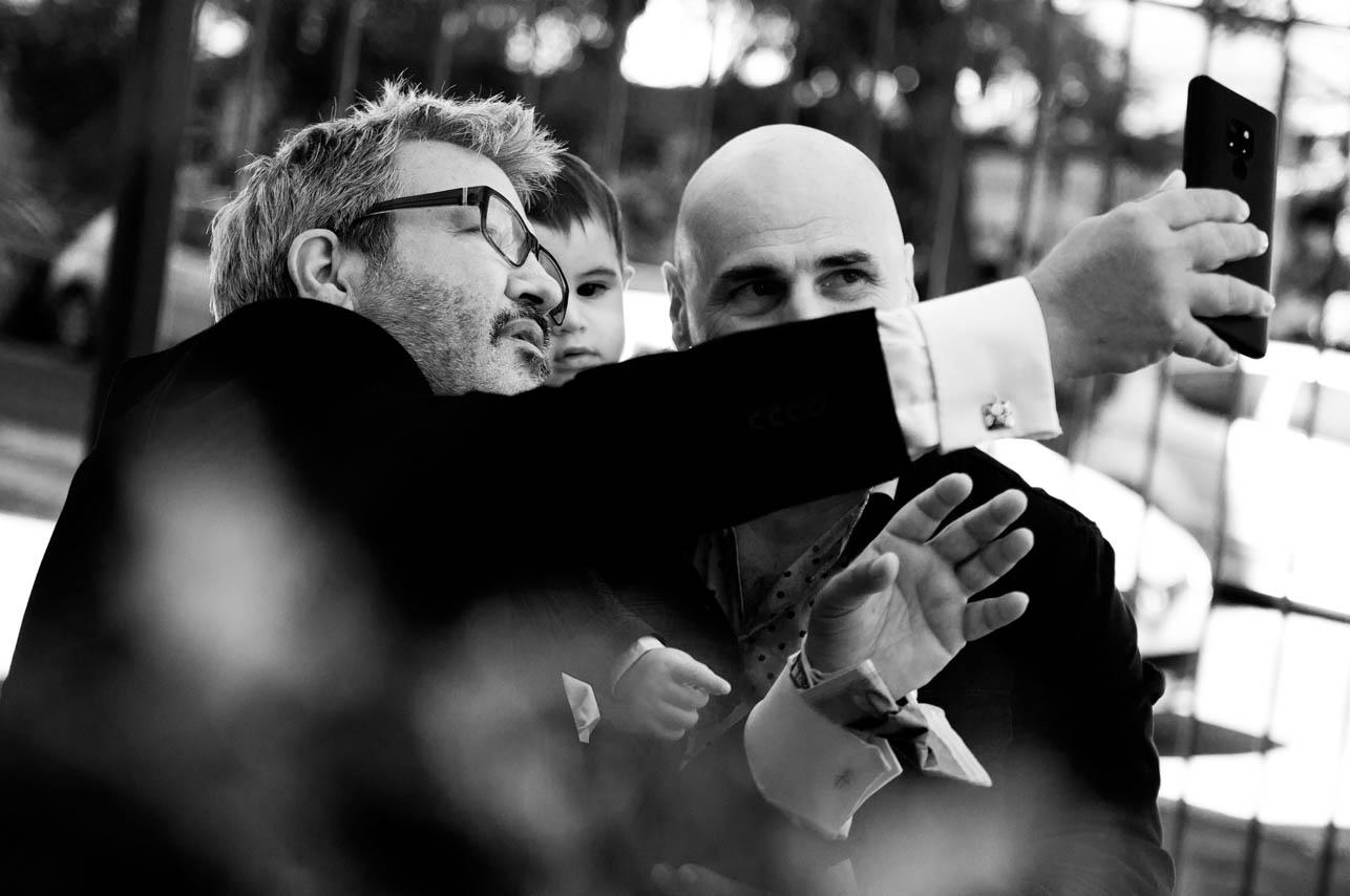04 - Fotografo Battesimo Roma - Jacopo - Fabrizio Musolino Fotografo