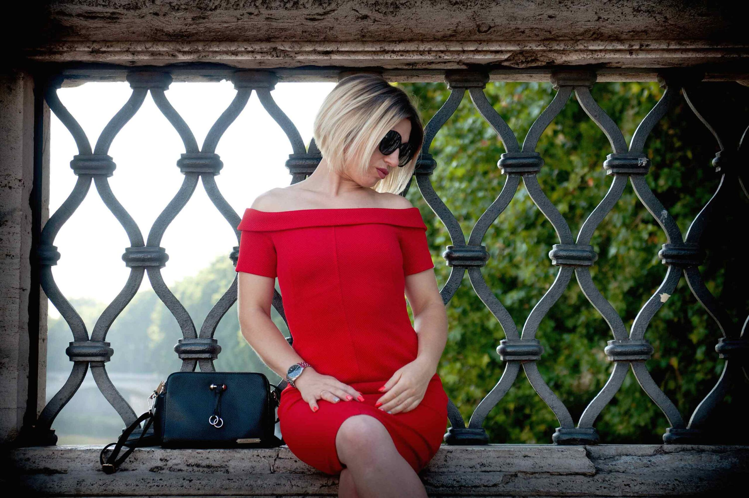 04 - Shooting Castel Sant Angelo - Fabrizio Musolino Fotografo