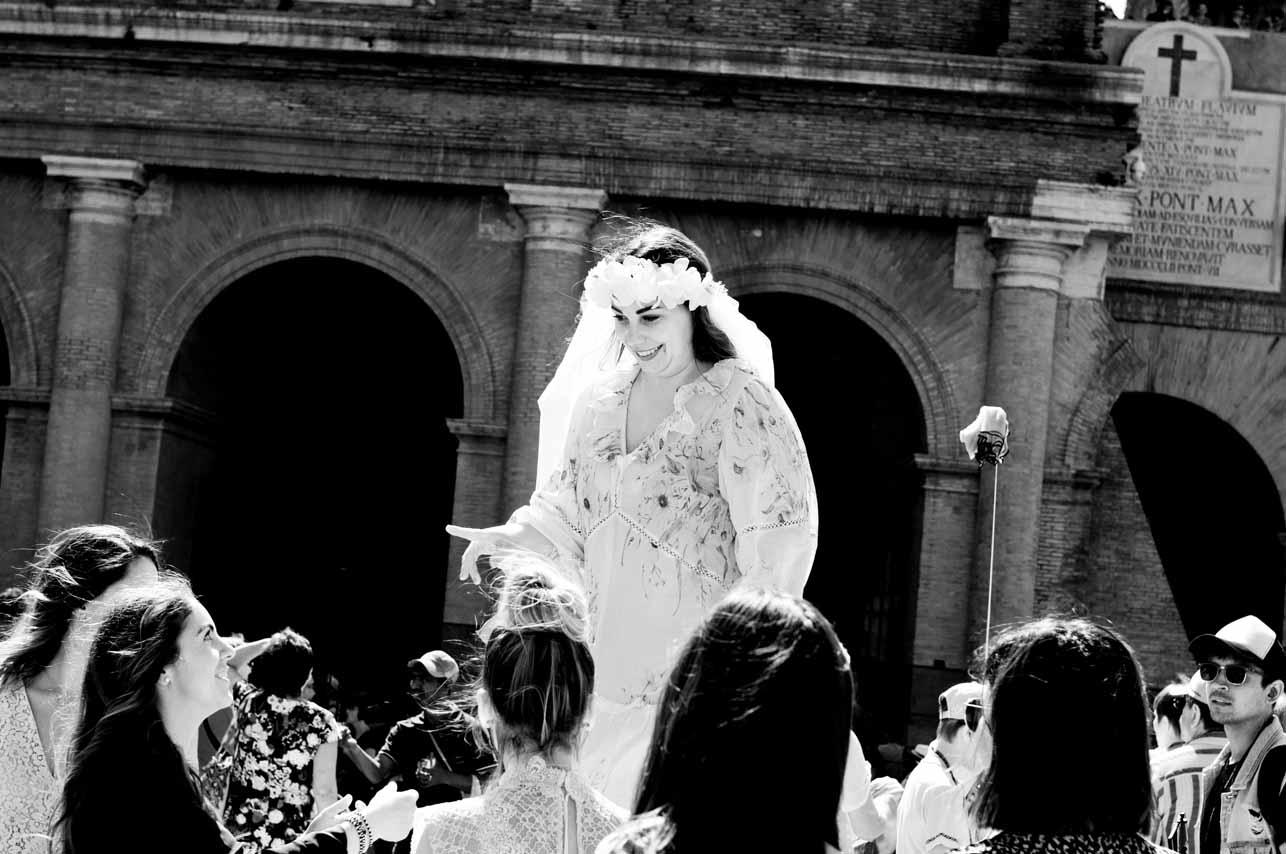 05 - Fotografo Addii al nubilato e celibato a Roma - Fabrizio Musolino Fotografo
