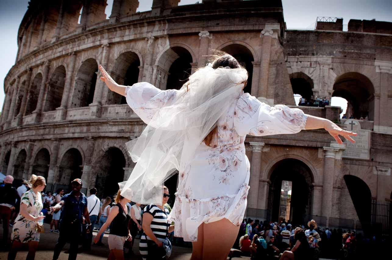 06 - Fotografo Addii al nubilato e celibato a Roma - Fabrizio Musolino Fotografo