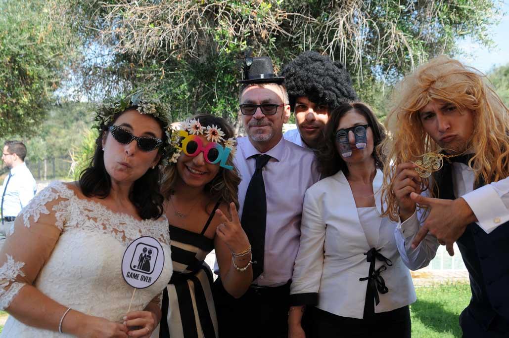 06 - Matrimonio Francesca e Sebastiano - Fabrizio Musolino Fotografo Photobooth