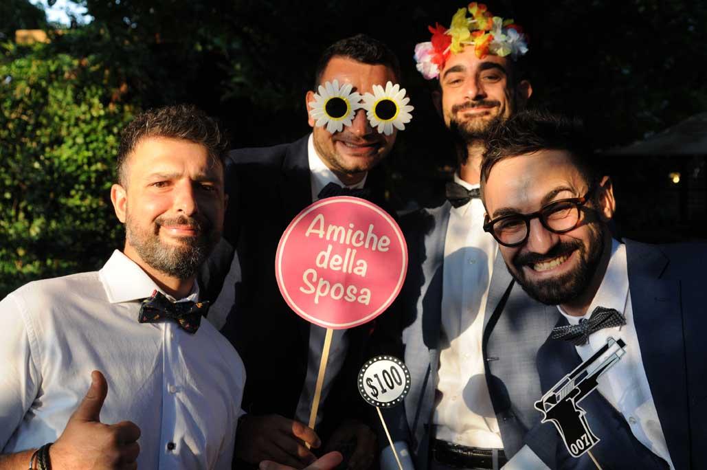 06 - Matrimonio Marta e Andrea - Fabrizio Musolino Fotografo Photobooth