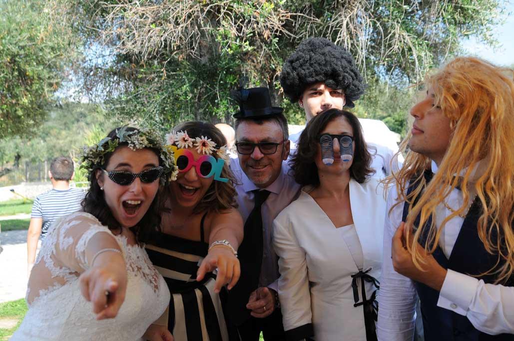 07 - Matrimonio Francesca e Sebastiano - Fabrizio Musolino Fotografo Photobooth