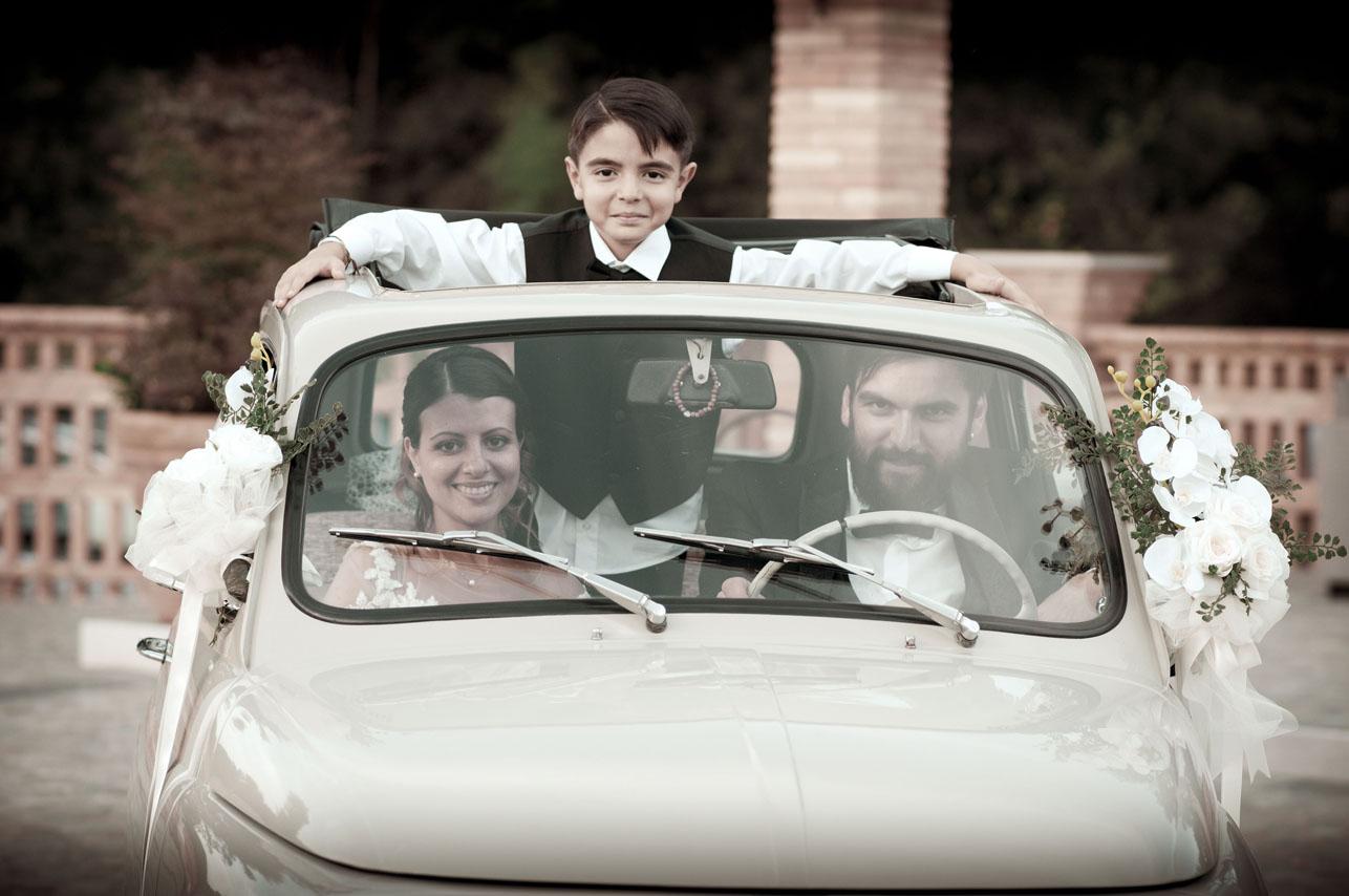 07 - Matrimonio a Roma - Michela e Simone - Fabrizio Musolino Fotografo Reportage