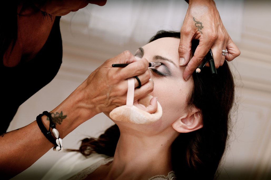 07 - Preparazione Sposa - Fabrizio Musolino Fotografo Reportage