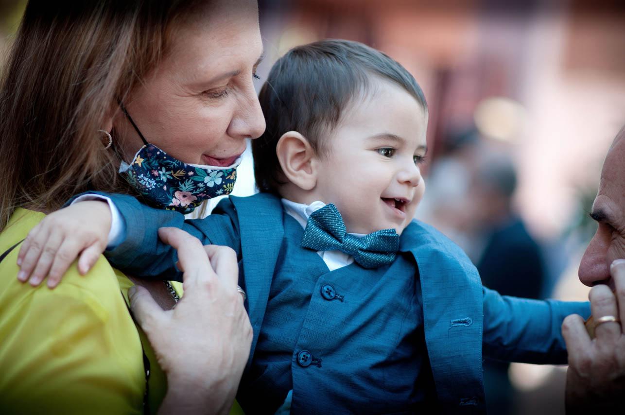 08 - Fotografo Battesimo Roma - Jacopo - Fabrizio Musolino Fotografo