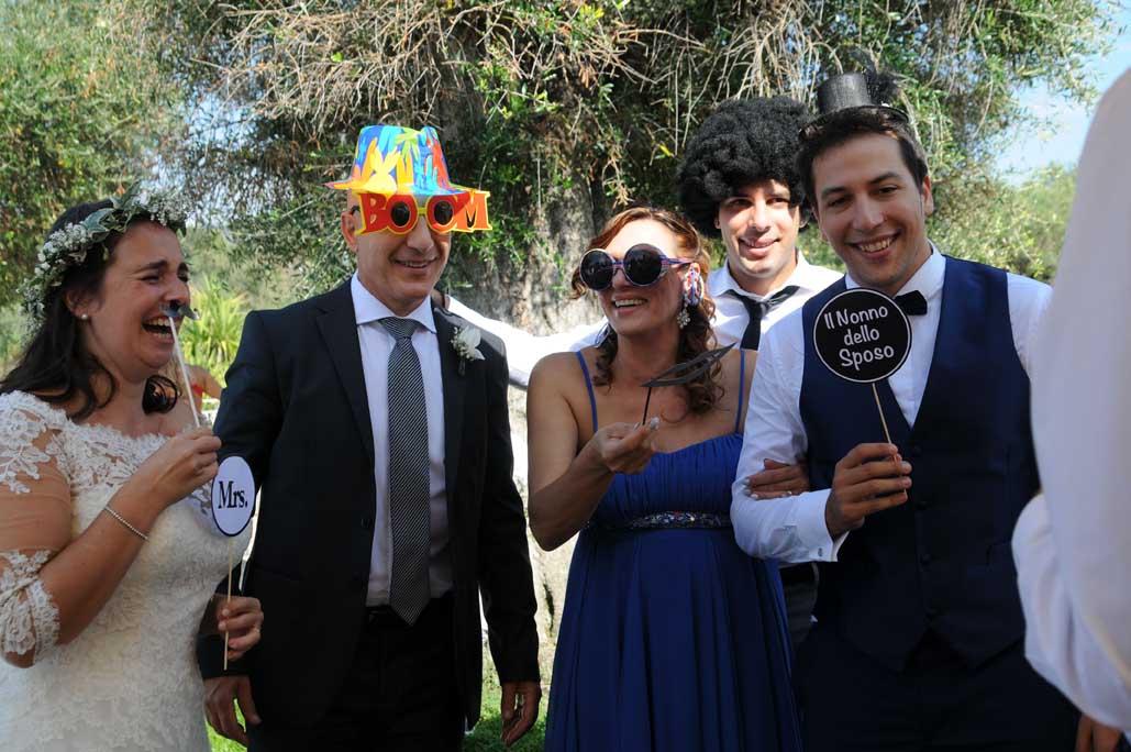 08 - Matrimonio Francesca e Sebastiano - Fabrizio Musolino Fotografo Photobooth