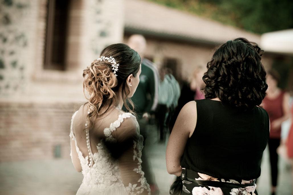 09 - Matrimonio a Roma - Michela e Simone - Fabrizio Musolino Fotografo Reportage