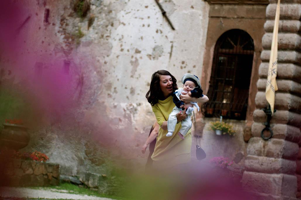 10 - Fotografo Battesimo Roma - Alessandro - Fabrizio Musolino Fotografo