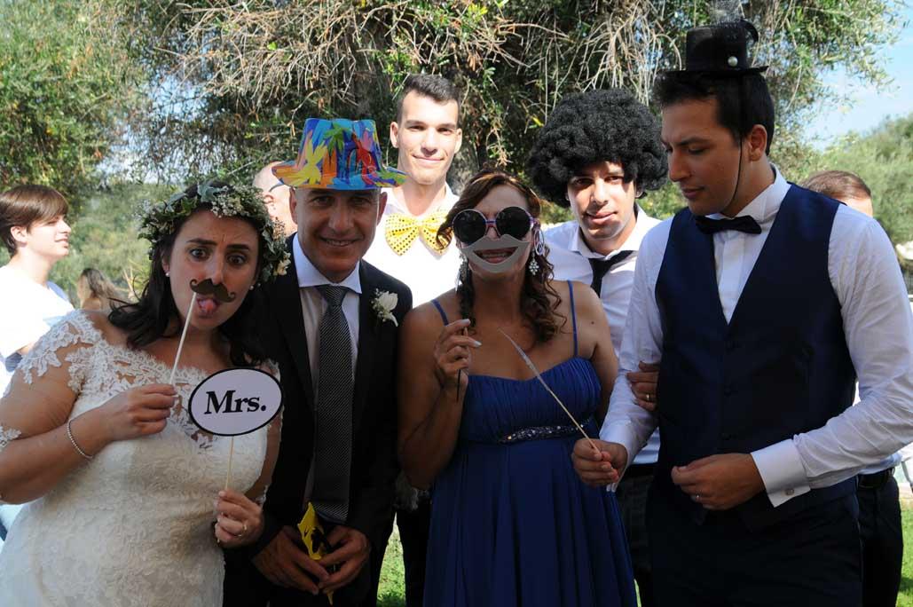 10 - Matrimonio Francesca e Sebastiano - Fabrizio Musolino Fotografo Photobooth