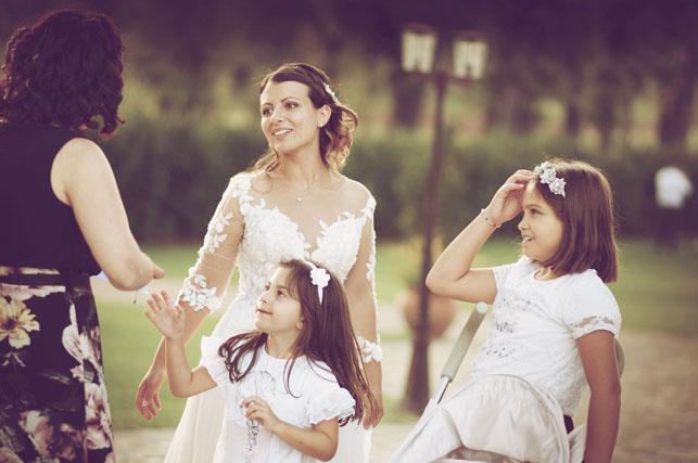 10 - Matrimonio a Roma - Michela e Simone - Fabrizio Musolino Fotografo Reportage