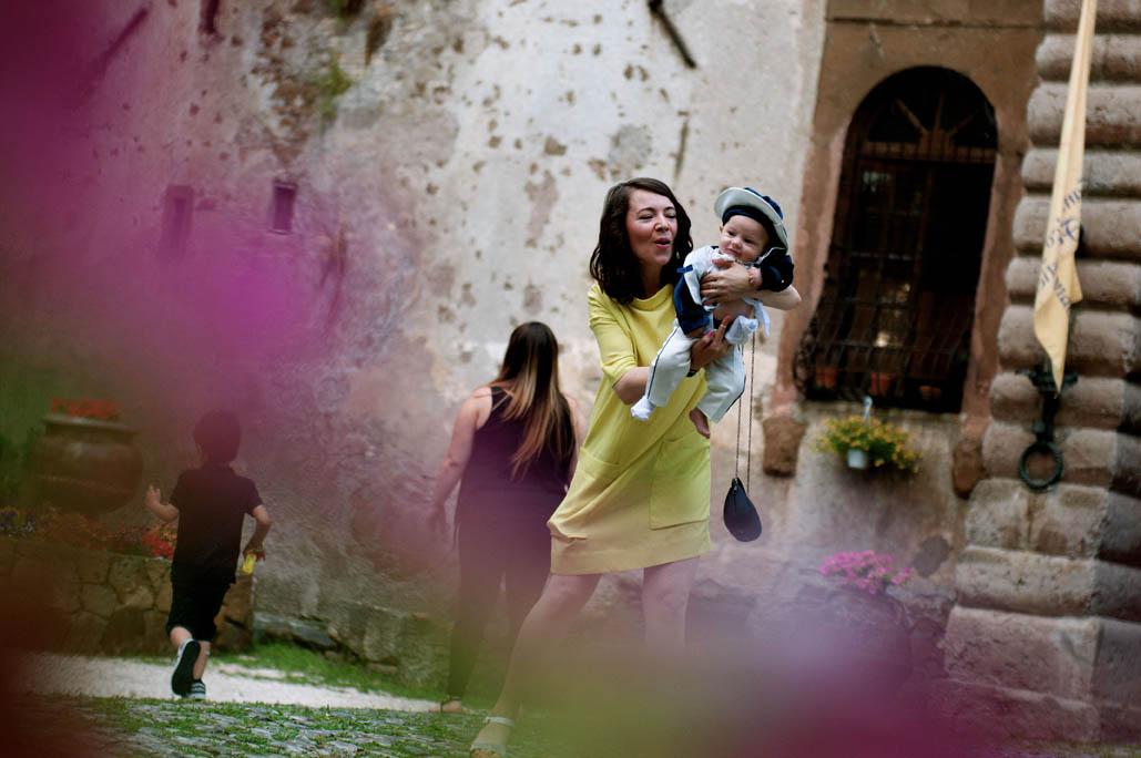 11 - Fotografo Battesimo Roma - Alessandro - Fabrizio Musolino Fotografo