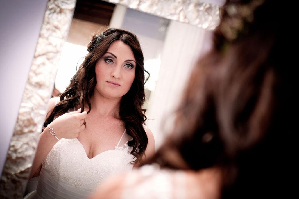 14 - Preparazione Sposa - Fabrizio Musolino Fotografo Reportage