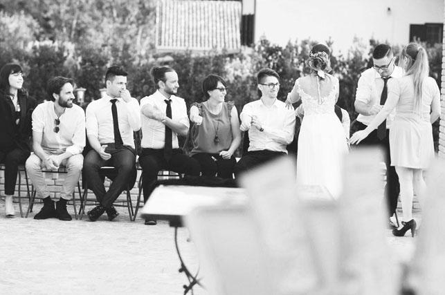 15 - Matrimonio a Roma - Michela e Simone - Fabrizio Musolino Fotografo Reportage
