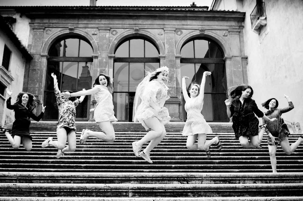 17 - Fotografo Addii al nubilato e celibato a Roma - Fabrizio Musolino Fotografo