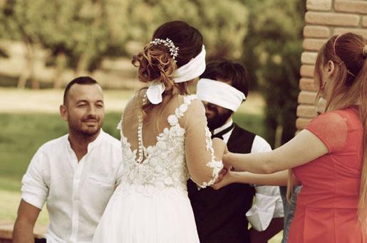17 - Matrimonio a Roma - Michela e Simone - Fabrizio Musolino Fotografo Reportage