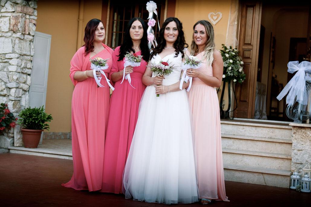 18 - Preparazione Sposa - Fabrizio Musolino Fotografo Reportage