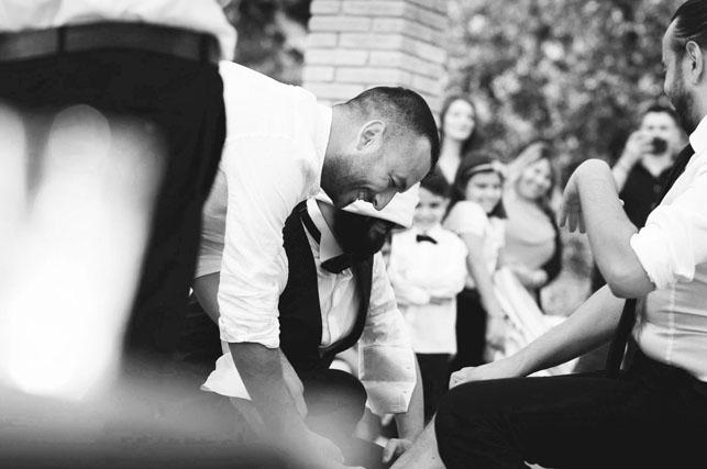 20 - Matrimonio a Roma - Michela e Simone - Fabrizio Musolino Fotografo Reportage