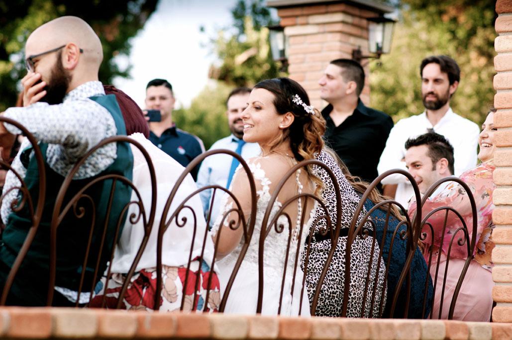 21 - Matrimonio a Roma - Michela e Simone - Fabrizio Musolino Fotografo Reportage