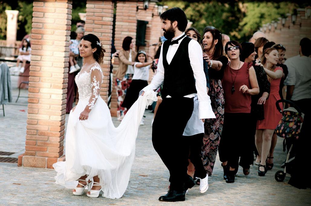 22 - Matrimonio a Roma - Michela e Simone - Fabrizio Musolino Fotografo Reportage