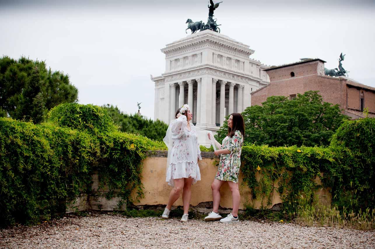 23 - Fotografo Addii al nubilato e celibato a Roma - Fabrizio Musolino Fotografo