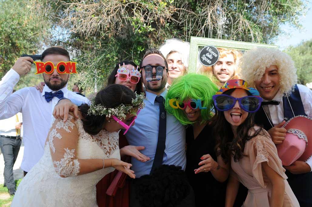 25 - Matrimonio Francesca e Sebastiano - Fabrizio Musolino Fotografo Photobooth