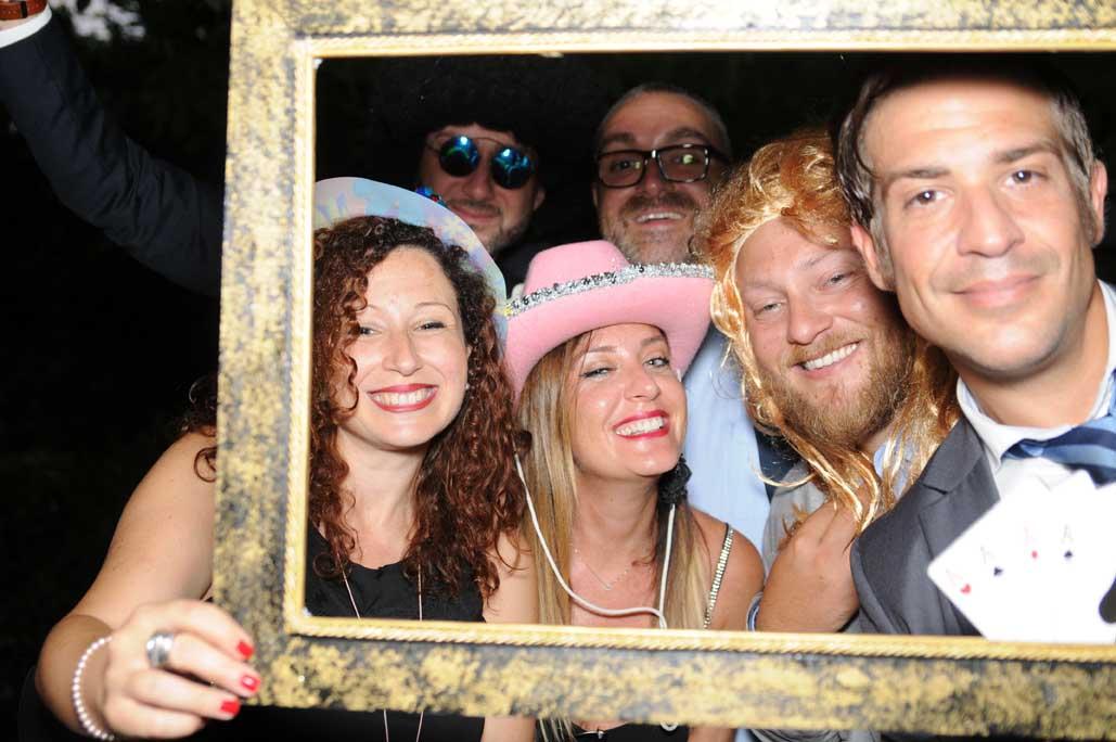 25 - Matrimonio Marta e Andrea - Fabrizio Musolino Fotografo Photobooth