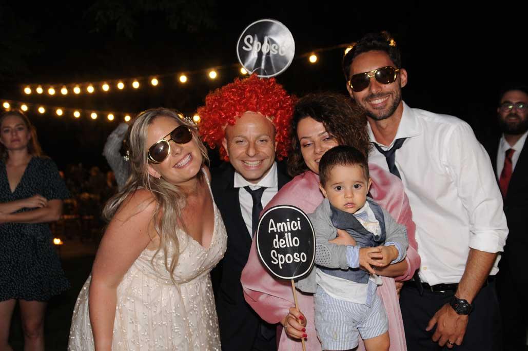 Photo Booth Manuel e Carlie - Fabrizio Musolino Fotografo