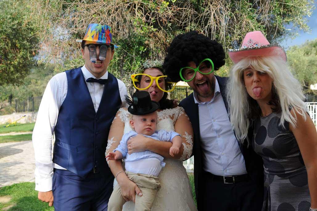 32 - Matrimonio Francesca e Sebastiano - Fabrizio Musolino Fotografo Photobooth