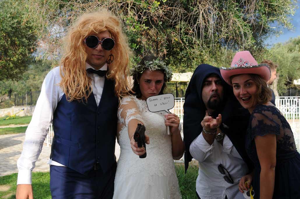 33 - Matrimonio Francesca e Sebastiano - Fabrizio Musolino Fotografo Photobooth