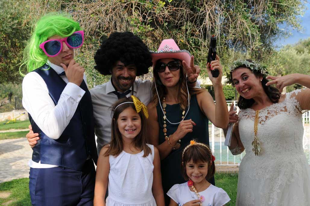 36 - Matrimonio Francesca e Sebastiano - Fabrizio Musolino Fotografo Photobooth