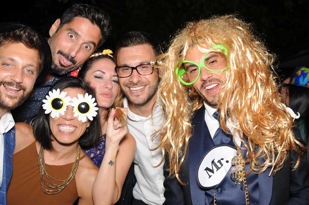 59 - Matrimonio Marta e Andrea - Fabrizio Musolino Fotografo Photobooth