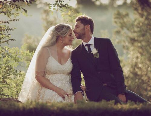 Matrimonio di Manuel e Carlie