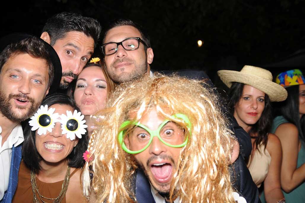 60 - Matrimonio Marta e Andrea - Fabrizio Musolino Fotografo Photobooth