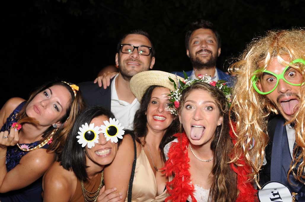 61 - Matrimonio Marta e Andrea - Fabrizio Musolino Fotografo Photobooth