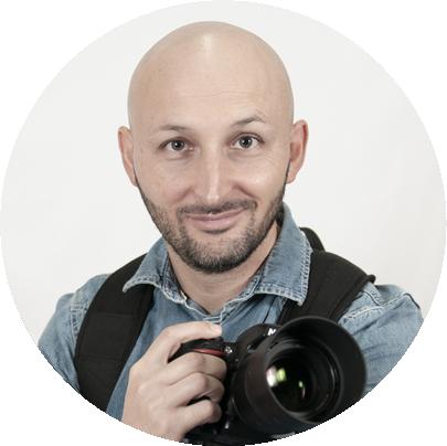 Fotografo Roma - Fabrizio Musolino